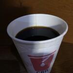 シービーディー(コーヒー) - 上から