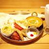 スパイス - 料理写真:スペシャルディナーセット