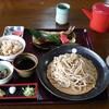 蕎麦正 - 料理写真: