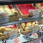 いろは堂 - 京阪百貨店の催事にて