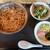 レストランみかも - 料理写真:山菜そば