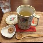 茶々 - 2015/05 ゆず茶