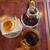 街の灯台 喫茶ファロ - 今回はこちら。