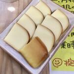 みのや北村酒店 - スモークチーズ(小)