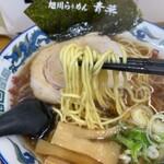 138086274 - 麺リフト