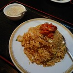 中国料理鉄人 -