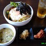 韓国料理 縁 - (2020年09月)