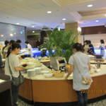 ホテルグリーンプラザ軽井沢 - 朝ご飯