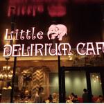 Little Deliriumcafe -