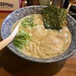 麺屋 一楽 - 料理写真: