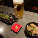 牛たん弁慶 - 料理写真: