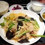 広東料理 獅子林 - 料理写真: