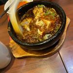 陳家私菜 -