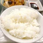138107422 - マイスターが炊きあげた白米