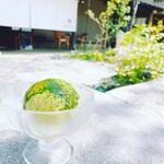 MUKU cafe -