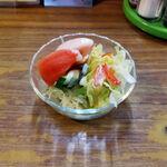 洋食の店 自由軒 - 料理写真: