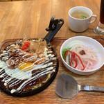 しぇこぱん - 料理写真: