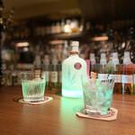 Bar CREAM - オランダジン