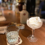 Bar CREAM - ソフトクリーム