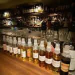 Bar CREAM - スプレーボトル