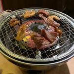 ホルモン酒場 永山 -