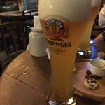 ドイツ運 -
