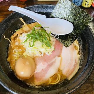 濃麺 海月 - 料理写真: