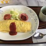 食事処 アカギ - 料理写真: