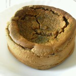 パティスリー・ユイ - 抹茶のケーキ