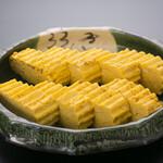 八久茂寿司 - 料理写真: