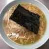 道楽 - 料理写真:ラーメン(700円)