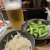 浪花ひとくち餃子 チャオチャオ 札幌時計台店