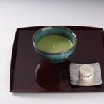 懐華樓 - 厳選抹茶