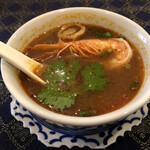タイ国料理店 イサラ -
