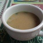 13814081 - ランチスープ