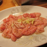 食道楽 輝心 - コブクロ 480円