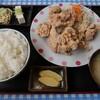 定食屋ジャンケンポン - 料理写真: