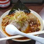 らー麺山之助 - 料理写真:特製山之助
