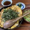 山下食堂 - 料理写真:親子丼