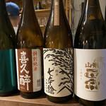 酒カネダ -