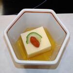 木曽路 - 玉子豆腐
