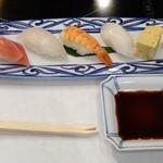 木曽路 - お寿司