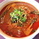 13815612 - 担々麺(辛め)