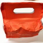 138150860 - テイクアウト用の紙バッグ