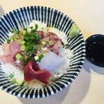 138154358 - 海鮮丼