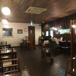 隣の洋食屋さん ブラボーパパ -
