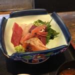 活き魚料理よし川 -