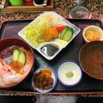大安寿司 - 料理写真: