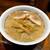 ラーメンの店 ホープ軒 - 料理写真:200905ラーメン800円