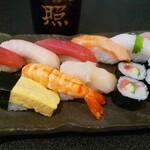 照寿司 - 料理写真: